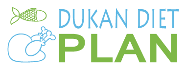 Dukan Diet Plan Logo